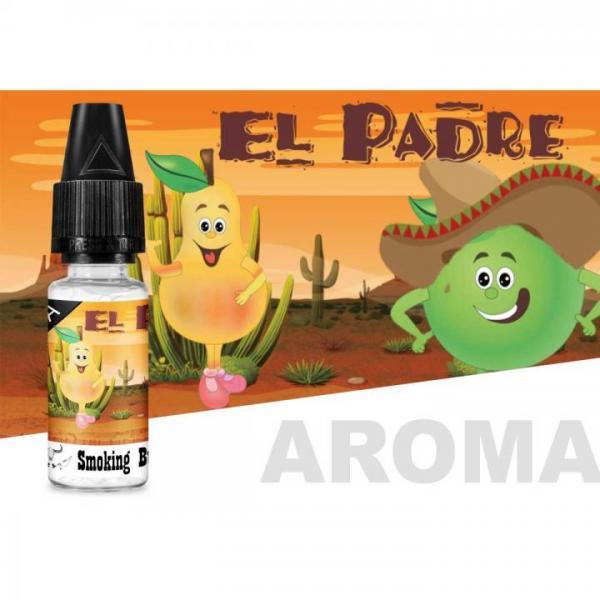 Aroma Smoking Bull El Padre 10ml