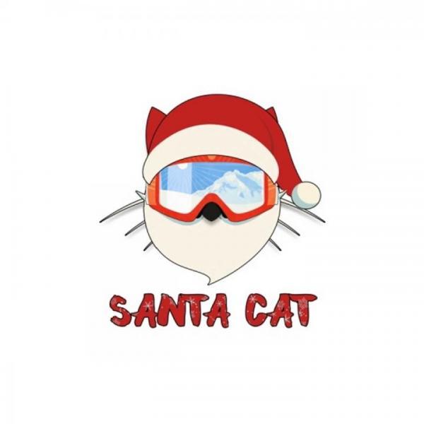 Aroma Copy Cat SANTA CAT 10ml