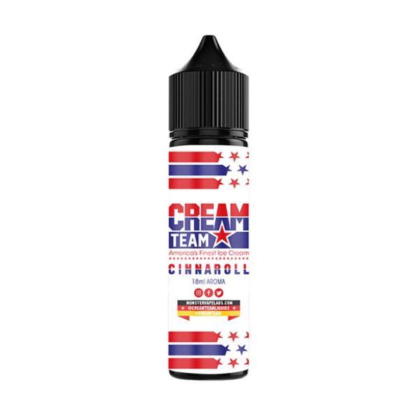 Cream Team - Aroma Cinnaroll 18ml