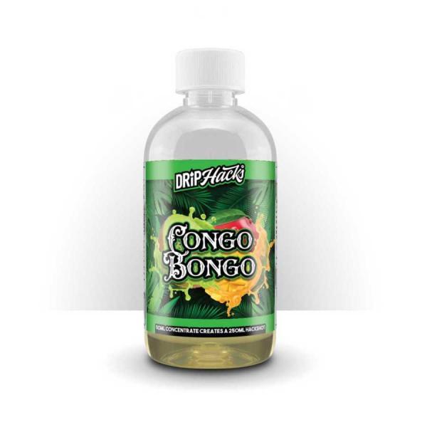 Drip Hacks Congo Bongo