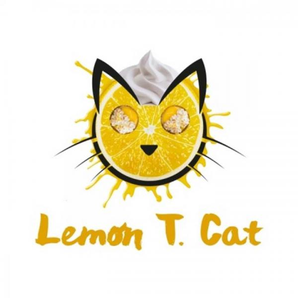 Aroma Copy Cat Lemon T Cat 10ml