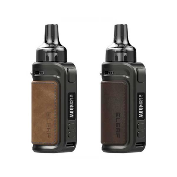 iSolo Air E-Zigaretten Set