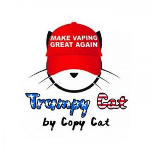 Aroma Copy Cat Trumpy 10ml