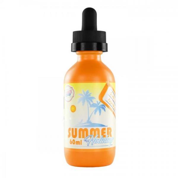 Summer Holiday Sun Tang Mango