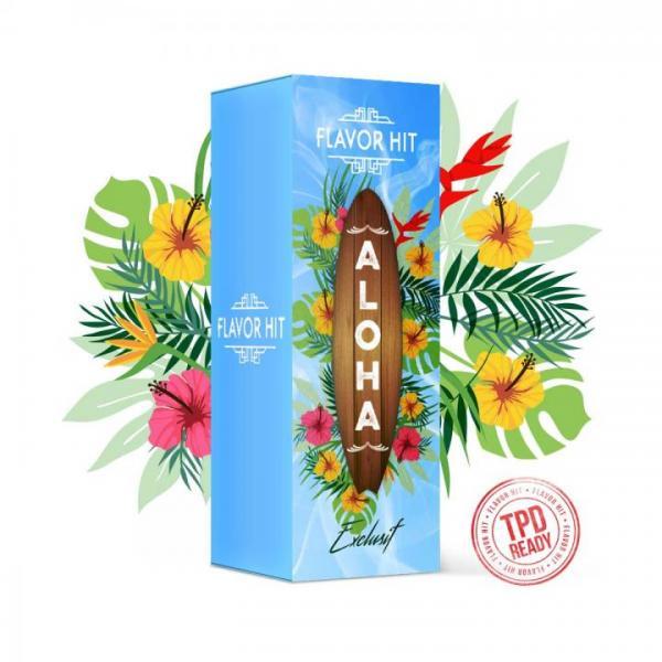 AROMA - Aloha 10ml