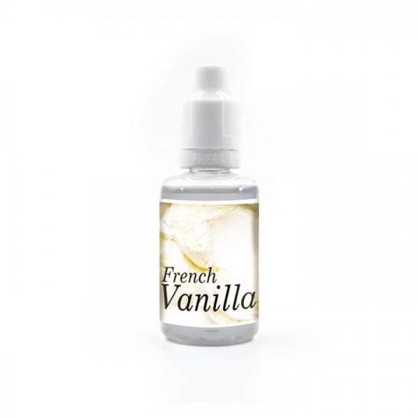 Vampire Vape - Aroma French Vanilla 30ml