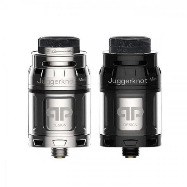 QP Design - JuggerKnot Mini RTA Verdampfer