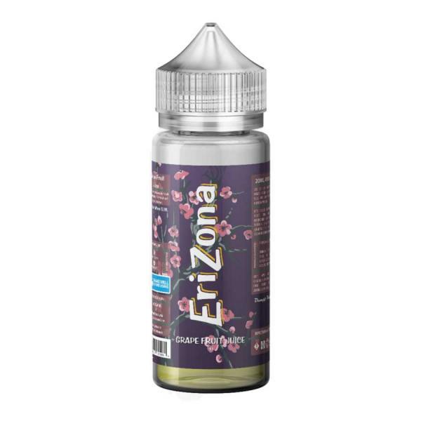 Grape Fruit Juice 20ml Longfill Aroma by Erizona
