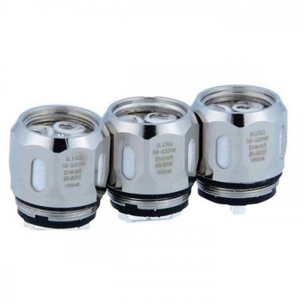 Vapanion GT8 Coil Heads 0,15 Ohm (3 Stück pro Packung)