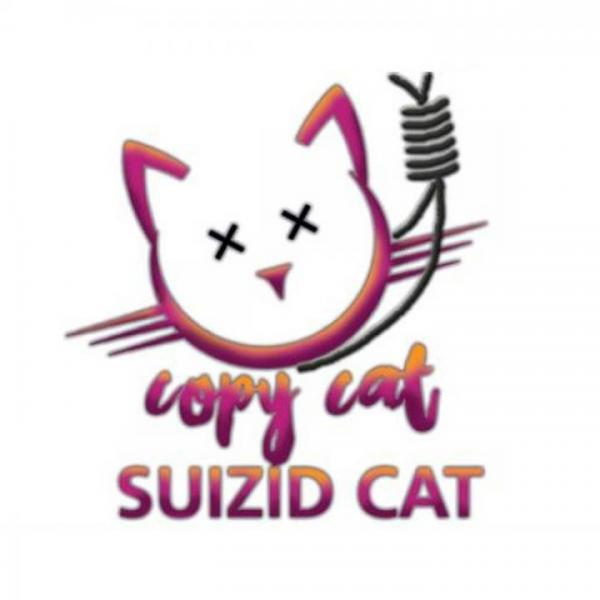 Aroma Copy Cat Suizid Cat 10ml