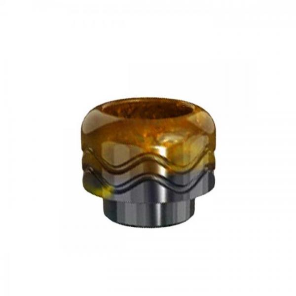 Vandy Vape Mato RDTA Drip Tip schwarz gold