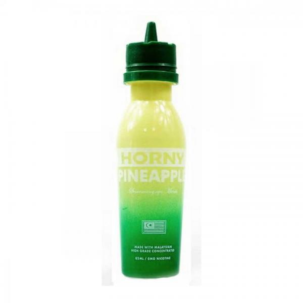Horny Flava - Pinapple 55ml
