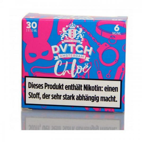DVTCH Amsterdam - Chloe (3x 10 ml)