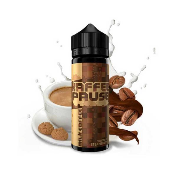 KAFFEEPAUSE Coffee Aroma 20ml