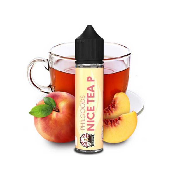 PHILGOODS Nice Tea P Aroma