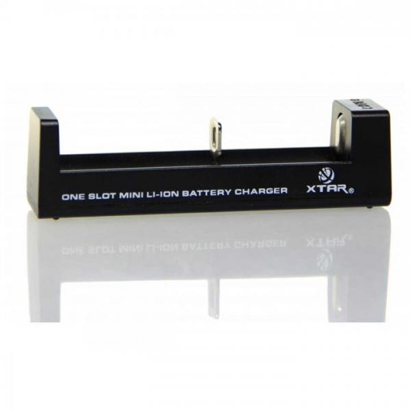 XTAR MC1 - 1 Schacht USB-Ladegerät