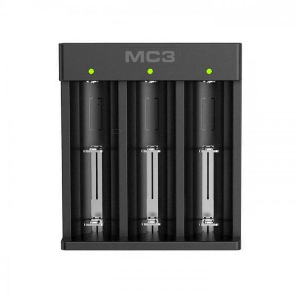 XTAR MC3 Ladegerät