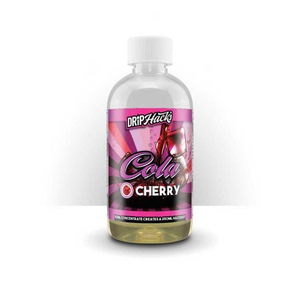 Drip Hacks Cola Cherry
