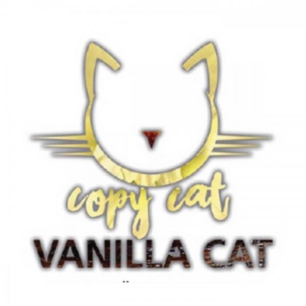 Aroma Copy Cat Vanilla Cat 10ml