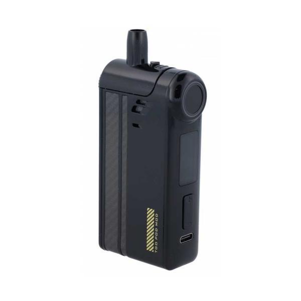 TGO Pod Mod E-Zigaretten Set Black