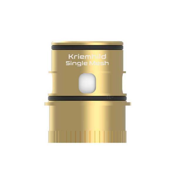 Vapefly Kriemhild Single Mesh Gold Coil