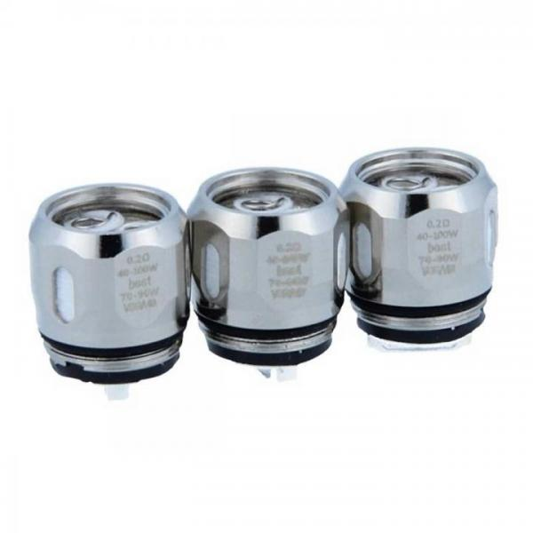 Vapanion GT6 Coil Heads 0,2 Ohm (3 Stück pro Packung)