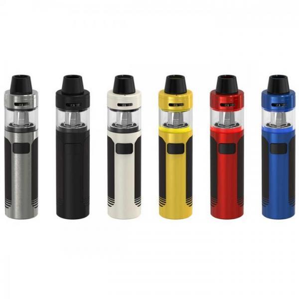 InnoCigs CuAIO D22 E-Zigaretten Set inkl. 7 Verdampferköpfe