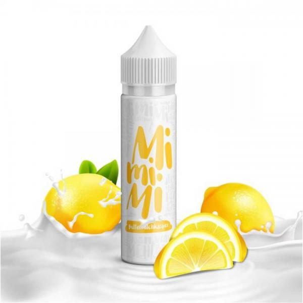 MiMiMi Juice Buttermilchkasper 15ml Aroma
