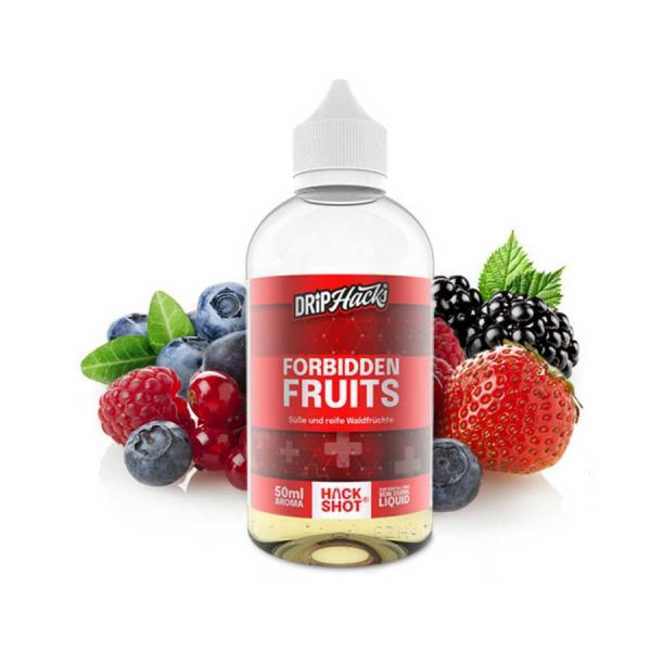 DRIP HACKS Forbidden Fruits Aroma 50ml