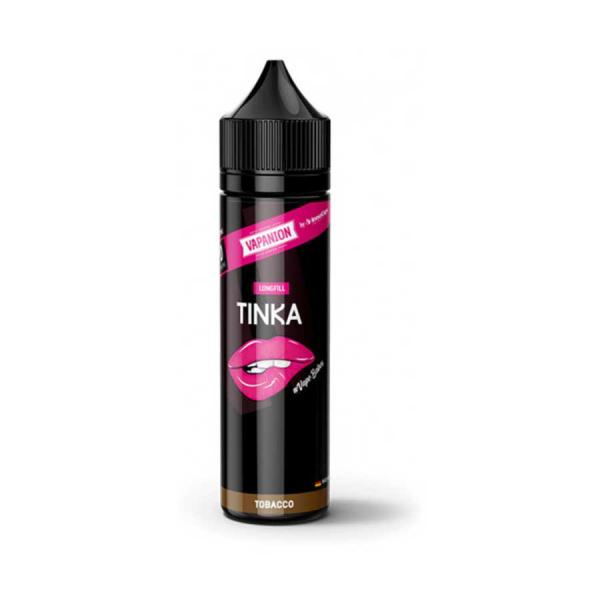 Vapanion Tinka Aroma Tabak 15ml