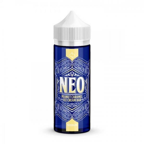 SIQUE Berlin - NEO - 100ml (DIY-Liquid)