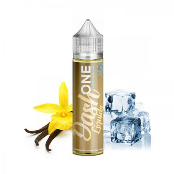 Dash Liquids - One Vanilla Ice Aroma