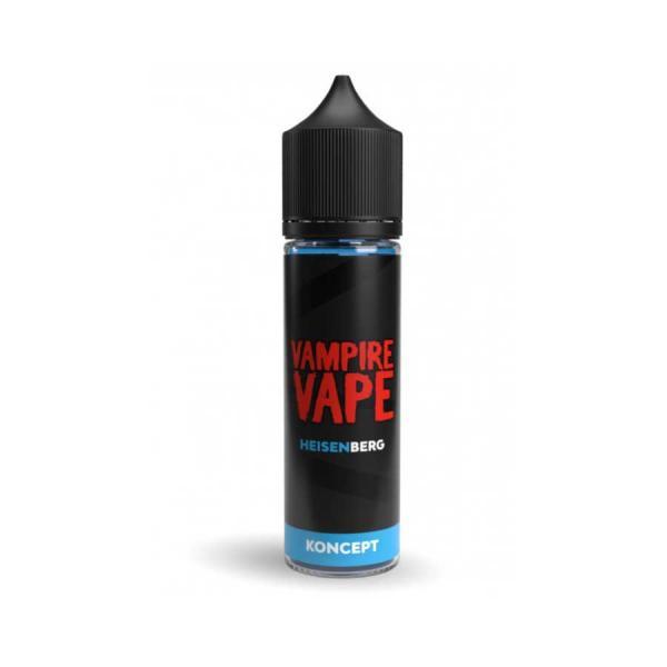 Vampire Vape Koncept XIX - Heisenberg - Original 50ml