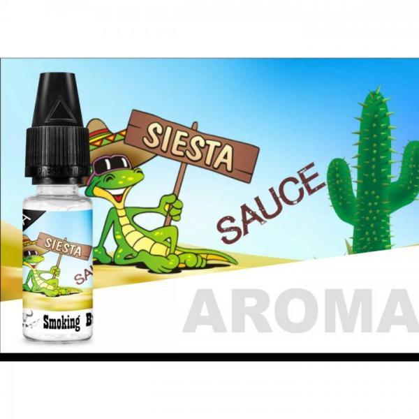 Aroma Smoking Bull Siesta Sauce 10ml