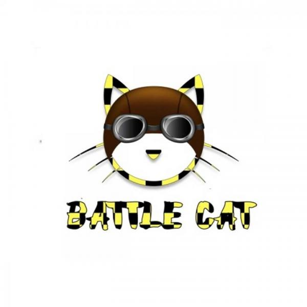 Aroma Copy Cat Battle Cat 10ml