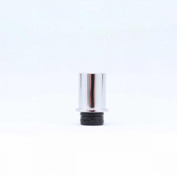 510er steel Kunststoff Mundstück
