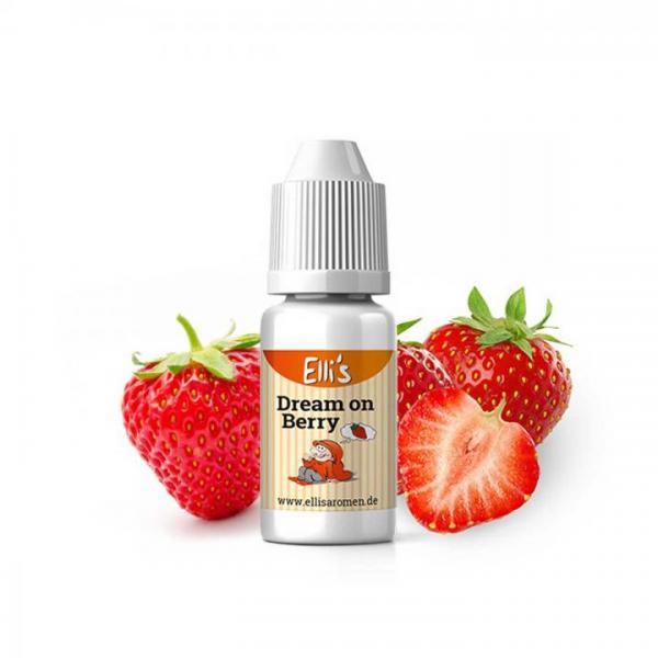 ELLI'S AROMEN Dream on Berry Aroma 10ml