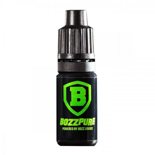 Bozz Pur Aroma No Limit