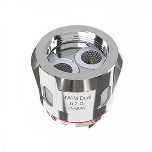 Eleaf HW-M 0,2 Ohm Head (5 Stück pro Packung)