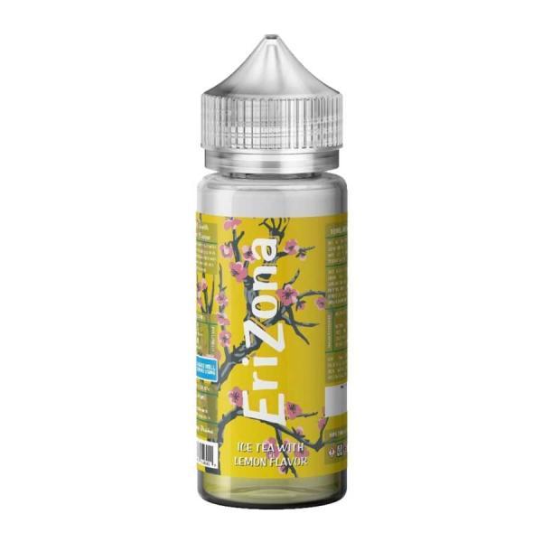 Ice Tea With Lemon 20ml Longfill Aroma by Erizona