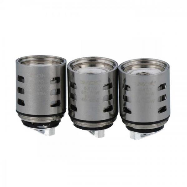 SMOK TFV12 P -M4 Heads 0,17 Ohm (3 Stück pro Packung)