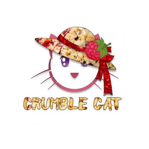 Aroma Copy Cat Crumble Cat 10ml