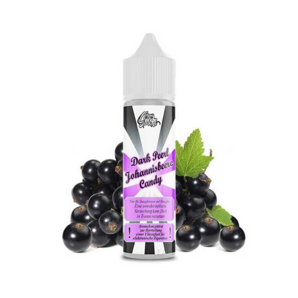 FLAVOUR SMOKE Dark Peerl Johannisbeere Candy Aroma 20ml