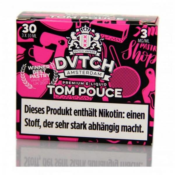 DVTCH Amsterdam - Tom Pouce (3x 10 ml)