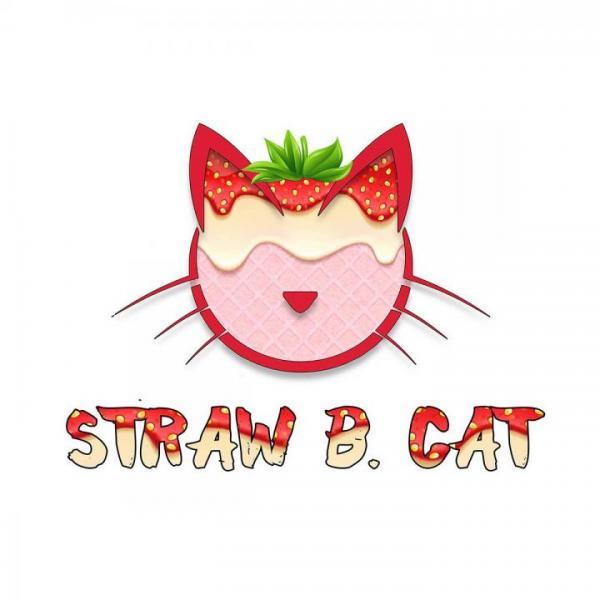 Aroma Copy Straw B. Cat 10ml