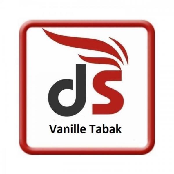 Culami-DS-Vanille Tabak