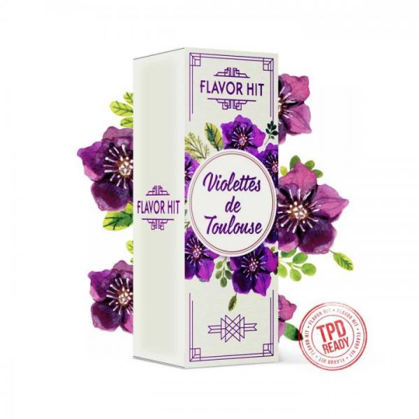 VIOLETTES DE TOULOUSE - 10ML