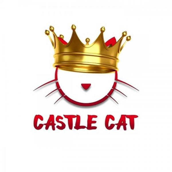 Aroma Copy Cat Castle Cat 10ml