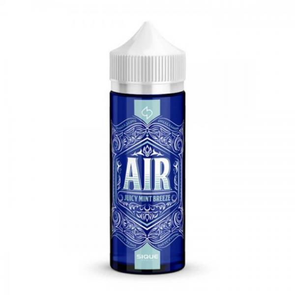 SIQUE Berlin - AIR - 100ml (DIY-Liquid)