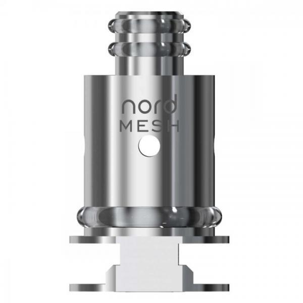Smok Nord Mesh 0,6 Ohm Head (5 Stück pro Packung)